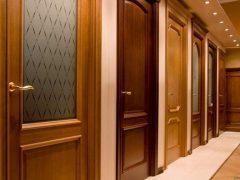 Межкомнатные двери. Выбор и установка