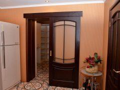 Двери межкомнатного типа: от чего зависит стоимость изделий?
